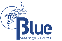 Blue Meetings & Events